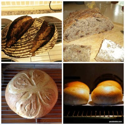 baked by my readers, contest winners + thoughts on community
