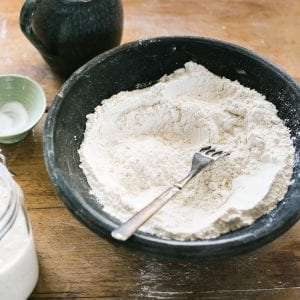 King Arthur Flour | theclevercarrot.com