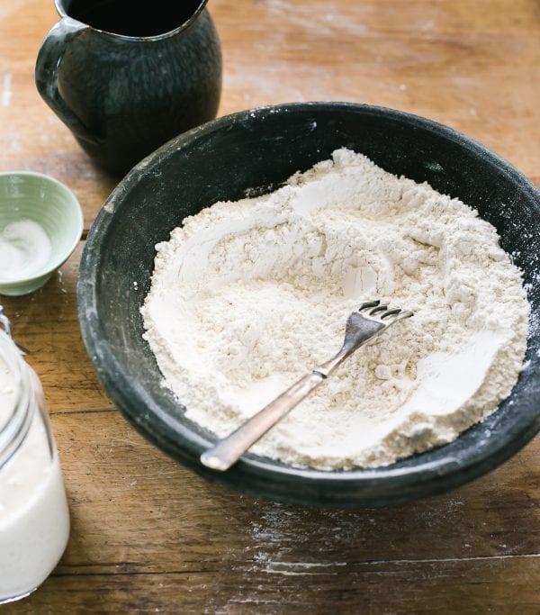 King Arthur Flour   theclevercarrot.com